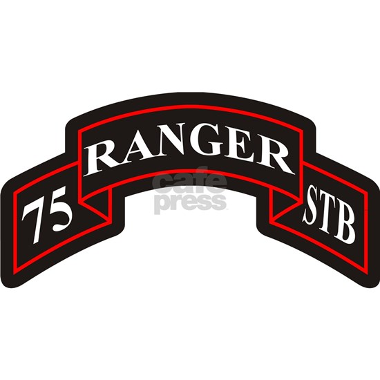 75th Ranger Regiment Special Troops Battalion