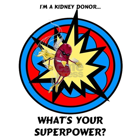 Super Donor