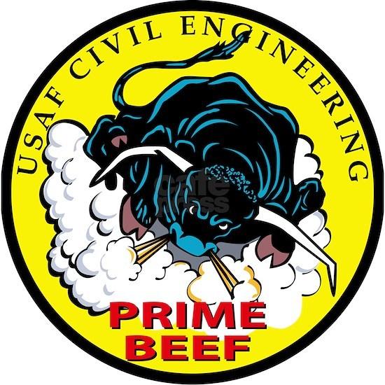 Air Force Civil Engineering