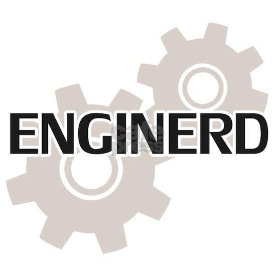 Enginerd Engineer Nerd