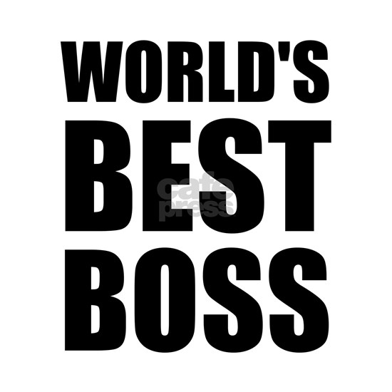 Worlds Best Boss 2