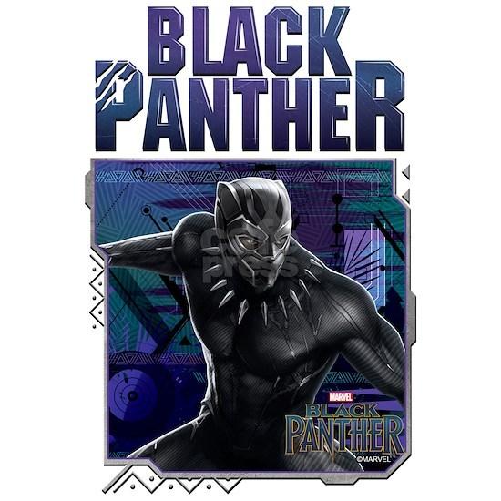Black Panther Title