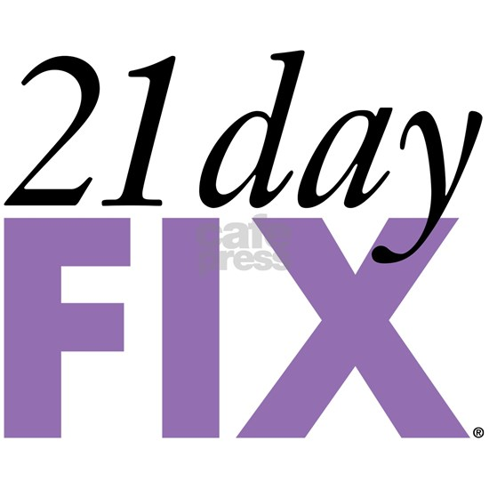 21 Day Fix Accessories Light BG