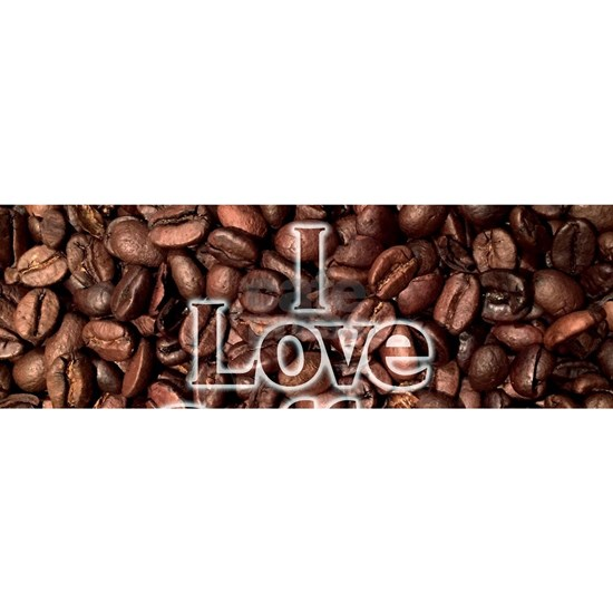 I Love Coffee, Coffee Beans