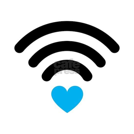 Wifi Heart