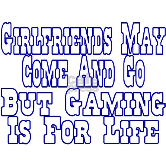 Girlfriends Come And Go