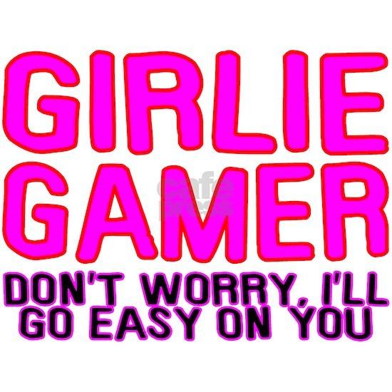 Girlie Gamer
