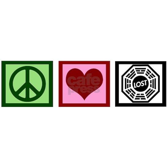 peacelovelost