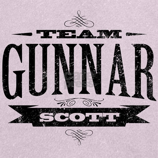 Team Gunnar Scott