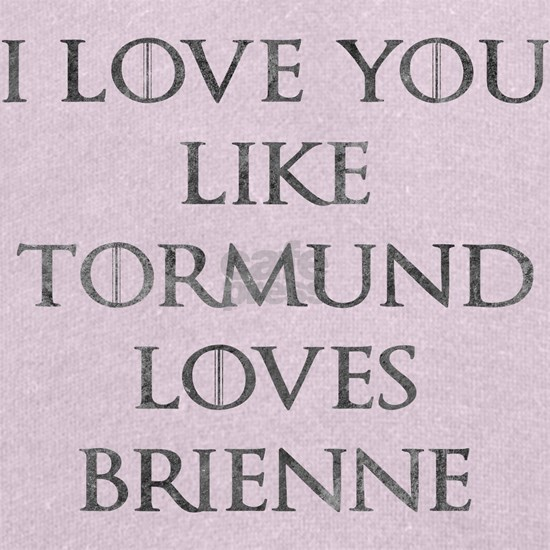 Game of Thrones Love You Like