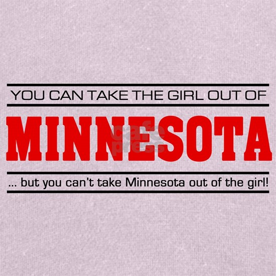 Girl out of minnesota