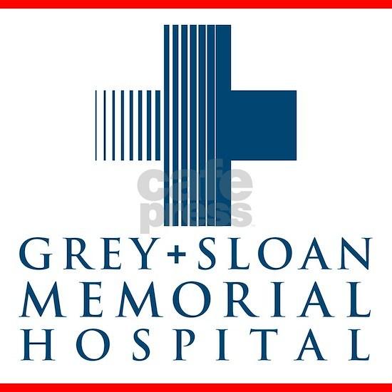 Grey Sloan Hospital