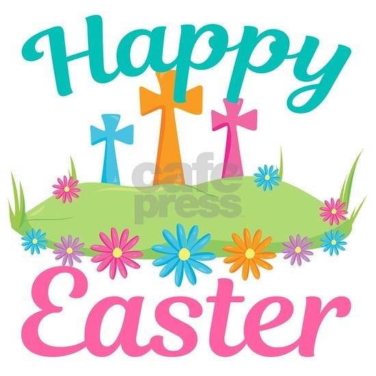 Happy Easter Crosses