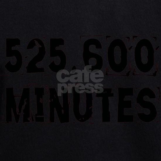 525,600 Minutes (light)