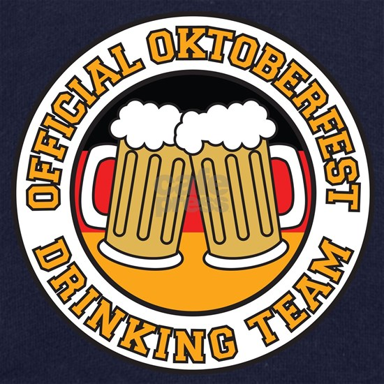 Official Oktoberfest Drinking Team