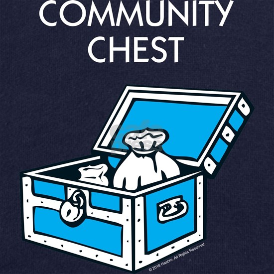 Monopoly - Community Chest