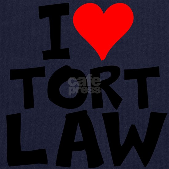 I Love Tort Law