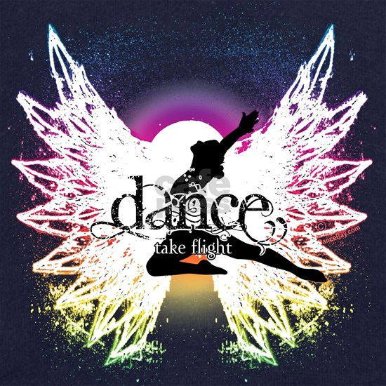 Dance Take Flight the Colors