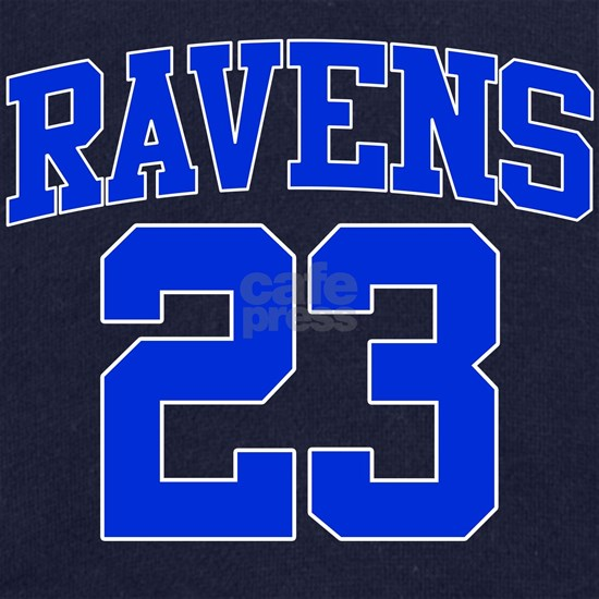 Ravens 23