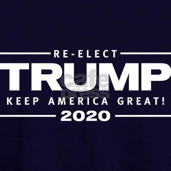 Trump 2020 - Keep America Great