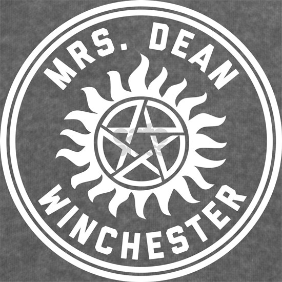 Mrs. Dean Winchester Supernatural