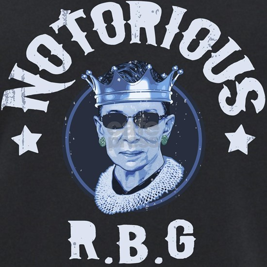 Notorious RBG III