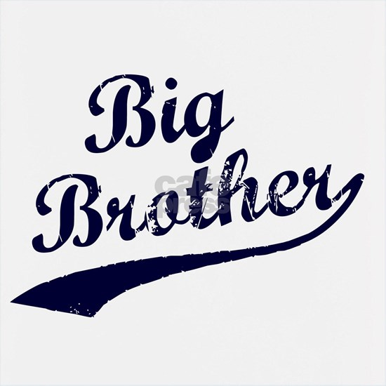 Big Brother Blue