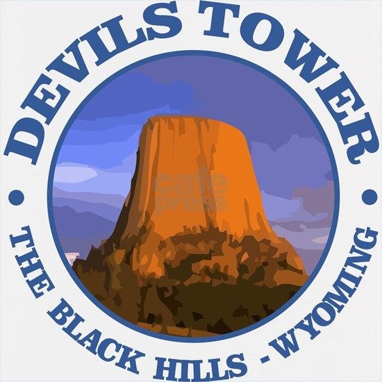 Devils Tower (rd)