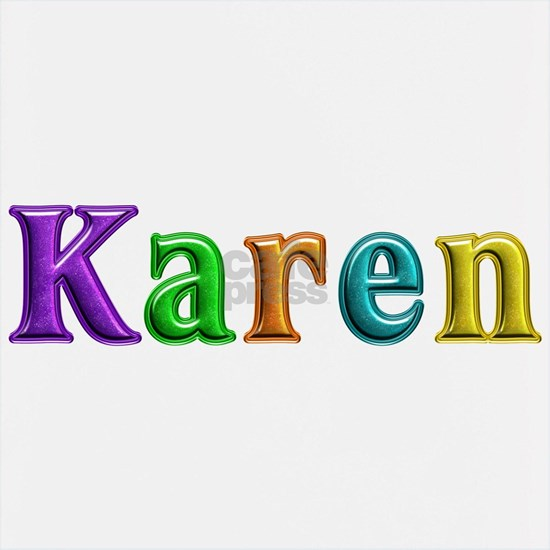 Karen Shiny Colors