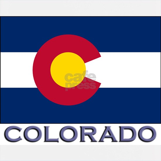 Colorado Flag Gear
