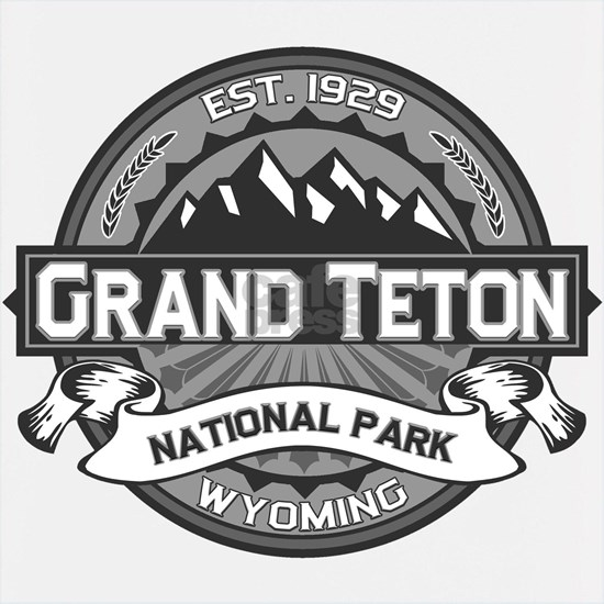 Grand Teton NP Ansel Adams