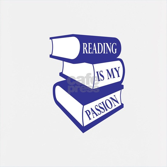 Reading Is My Passion