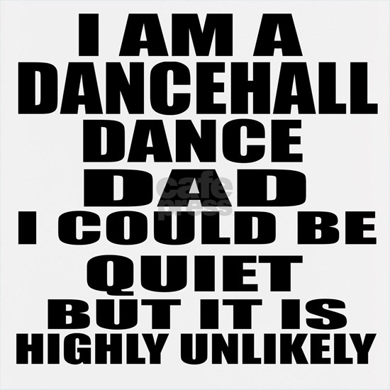 I Am A Dancehall Dancer