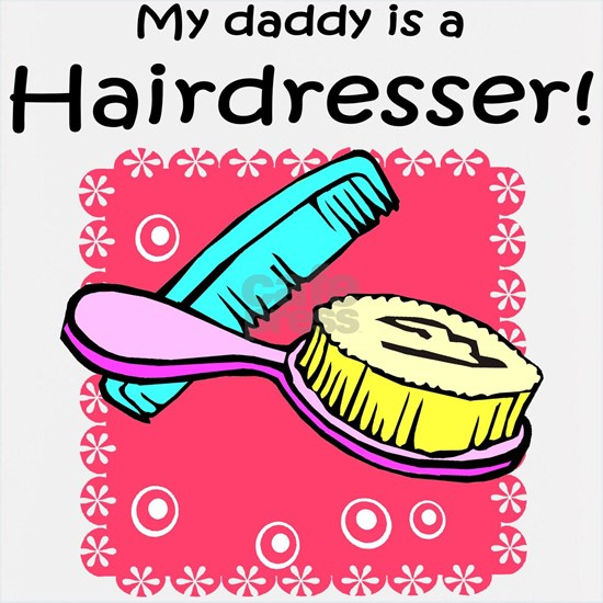 hairdresser daddy