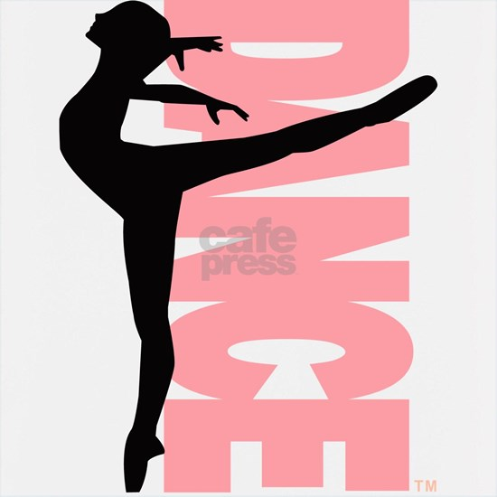 Dance Pink Black copy
