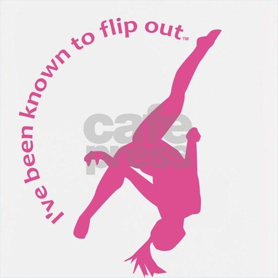 Flip Out Dancer