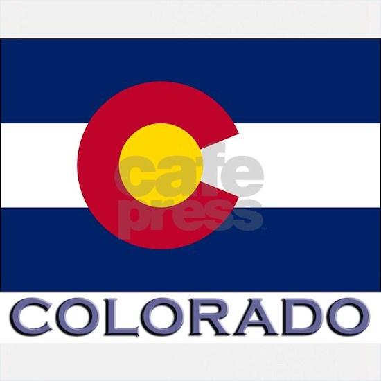 Colorado Flag Gear
