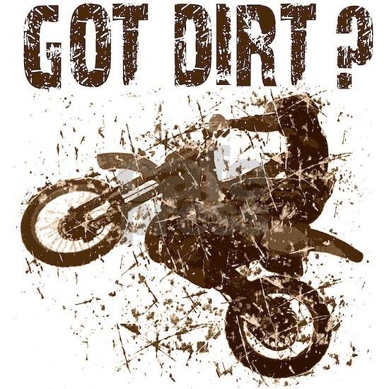 motorcycle got dirt motorsports