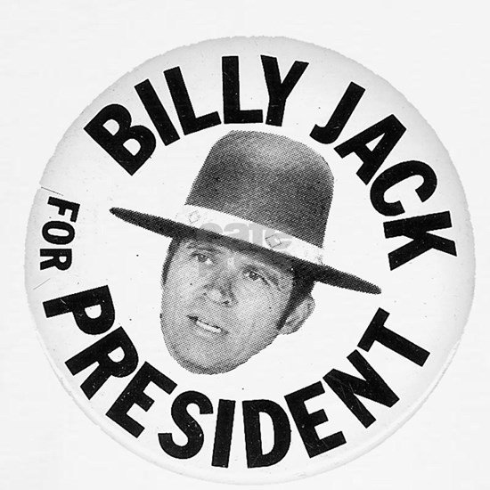 BillyJackForPresident_collectors pin_whiteb