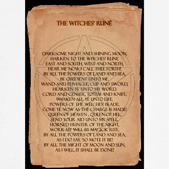 Witches Rune