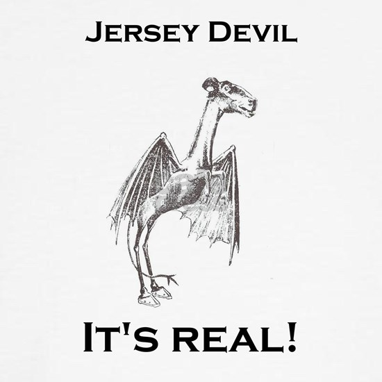 Jersey Devil Its Real