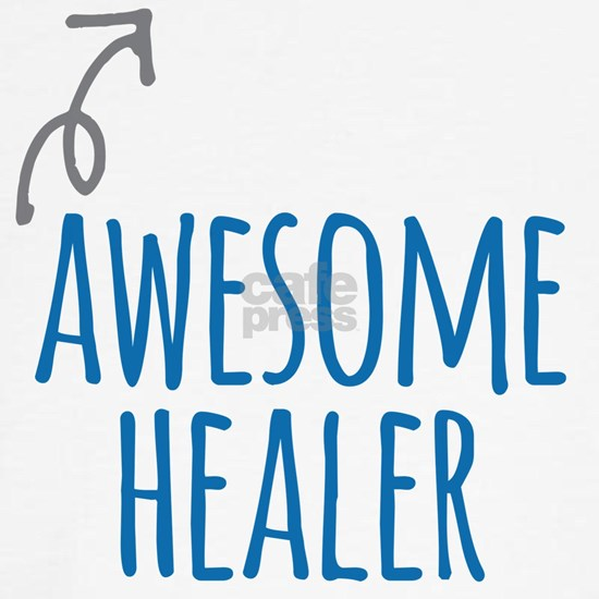 Awesome healer