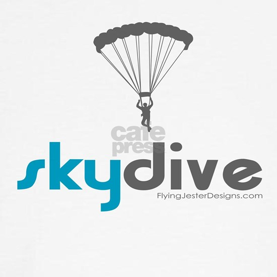 Blue Skydive