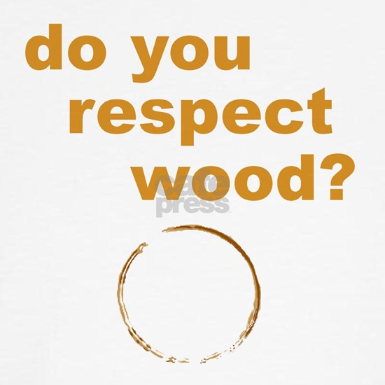 Respect wood-1