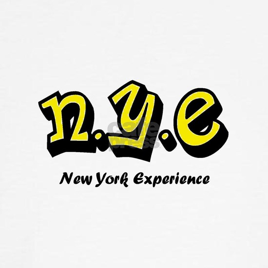 NYE n.y.e yellow