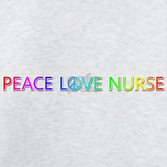 Peace Love Nurse