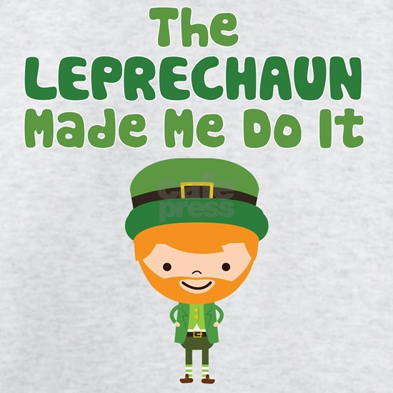 Leprechaun Made Me