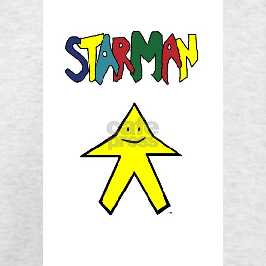 STARMAN-REDAY