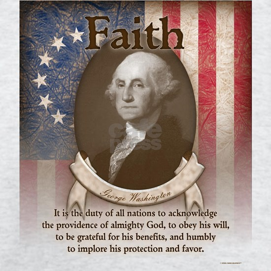 George Washington - Faith