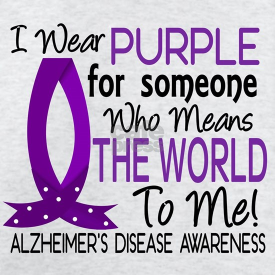 D Means The World To Me Alzheimers Disease